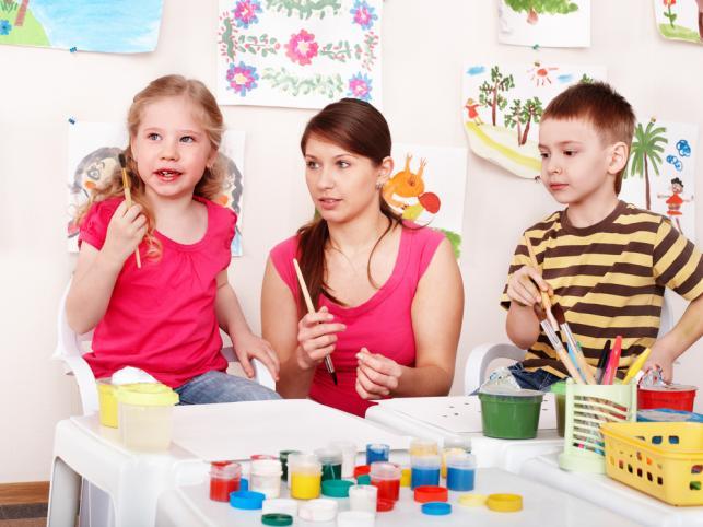 day care nursery