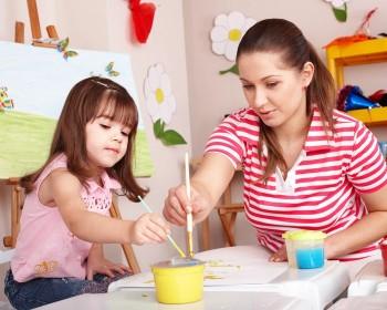 CACHE nursery courses