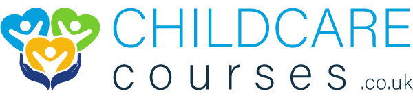 child care courses logo